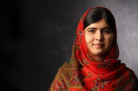 "Malala calls on world leaders to ""do better"" in 2015"